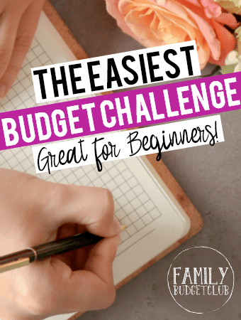 family budget club join the club build your budget have more